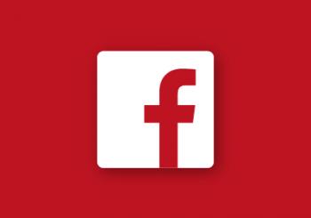 Facebook-Seite ist online