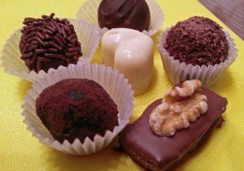 Pralinenabend der Young Voices mit viel Spaß und Schokolade