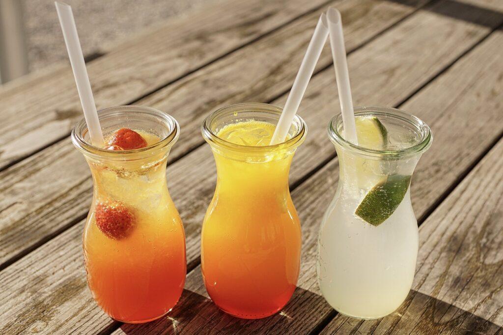 Cocktails und mehr