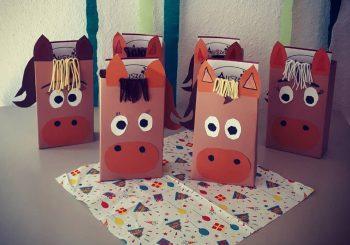 Kindergeburtstag kreativ