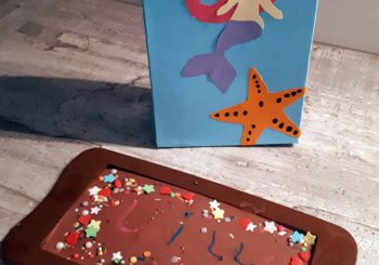 Zweimal Geburtstag – Detektive und Meerjungfrauen