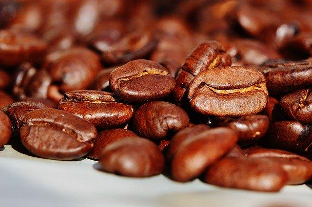 Kaffee und Schokolade ausgebucht