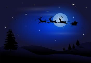 Frohe Weihnachten und besinnliche Tage!